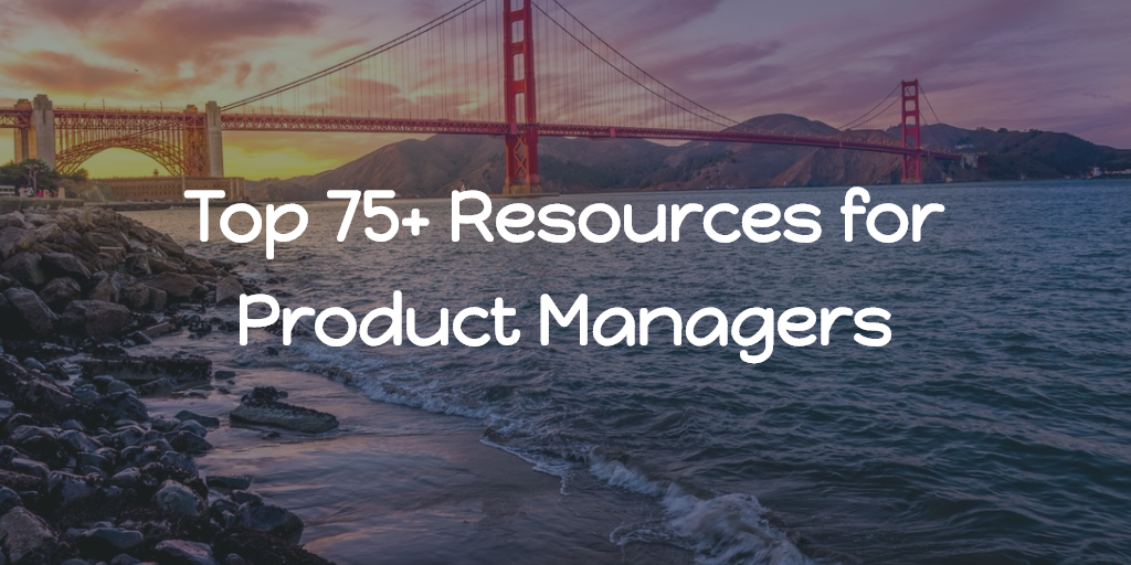 top-resources-product-managers